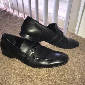 Calvin Klein Mens Dress Shoe Sz 10.5